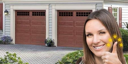 Customer Reviews for AJ's Garage Door Guys - North Royalton, Ohio | Free Estimates on professionally installed Garage Doors and Garage Door Repairs. Call Today 440-771-7000